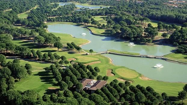 Gloria Verde Resort & Spa ***** - green fee