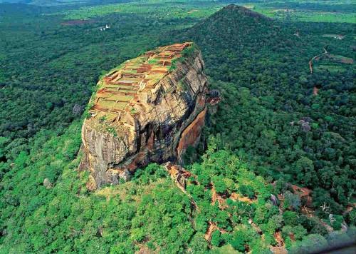 Dél-India - Sri Lanka körutazás