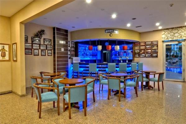 Sultan Sipahi Resort ****