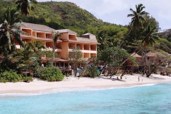 Seychelle-szigetek - DoubleTree Allamanda Resort ****