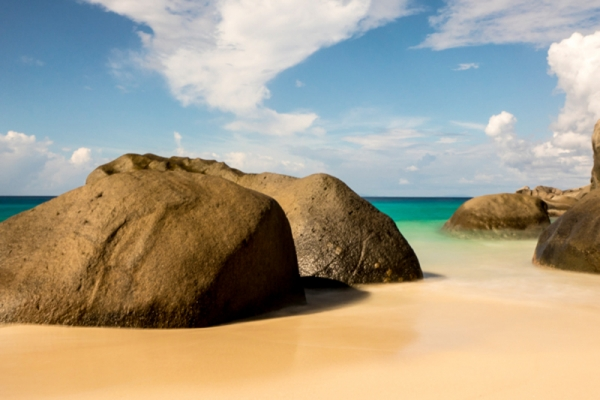Seychelle-szigetek - Carana Beach Hotel ****