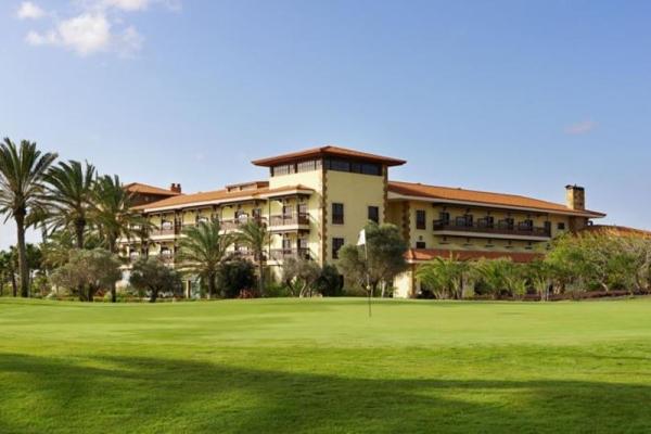 Spanyolország - Hotel Elba Palace Golf & Vital Hotel *****