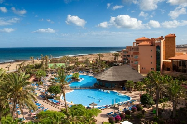 Elba Sara Beach & Golf Resort ****