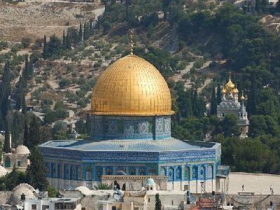 Izraeli körutazás Eilattal