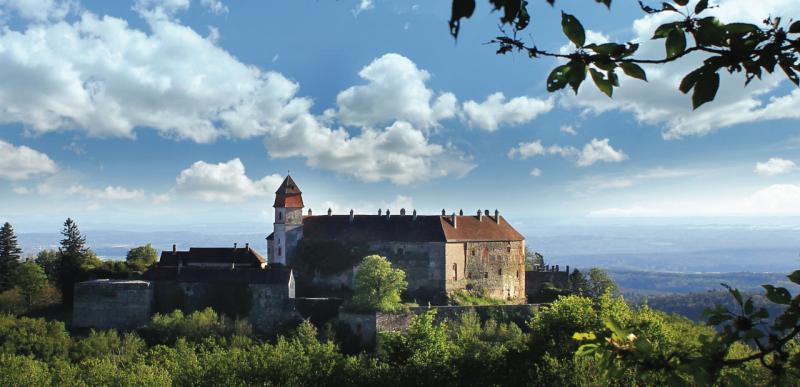 Burgenland magyar vonatkozásai