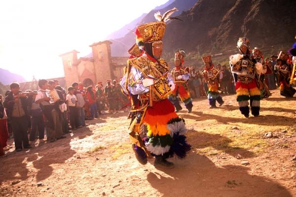 PERU - Körutazás az inkák birodalmában ***