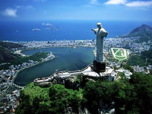 Brazília -Paraguay körút egy csipetnyi Argentínával