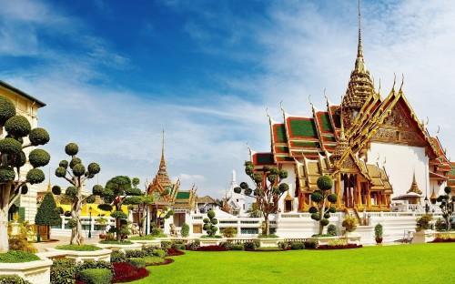Burma - Thaiföld Óriáskörút