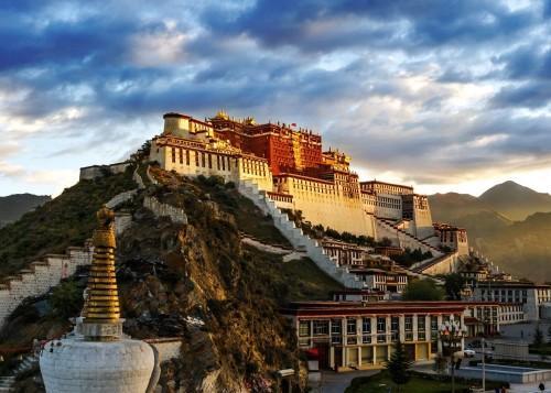 Dél-Kína és Tibet Nagykörút
