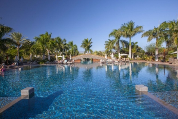 Lopesan Baobab Resort *****