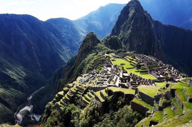 PERU KÖRÚT: ŐSI CIVILIZÁCIÓK ÉS GYARMATI VÁROSOK