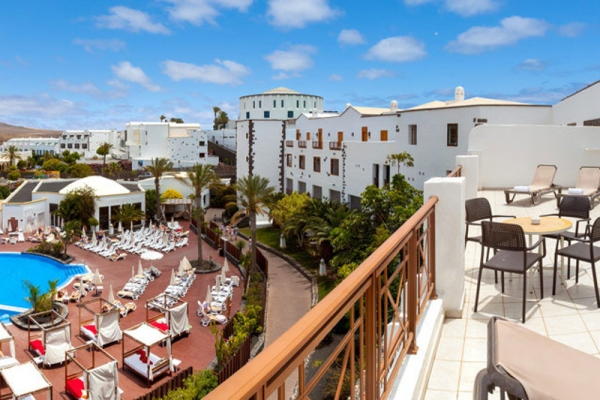 Spanyolország - Gran Castillo Tagoro Family & Fun Playa Blanca *****