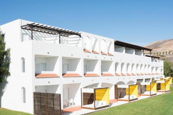 Spanyolország - Hotel Jandia Princess ****