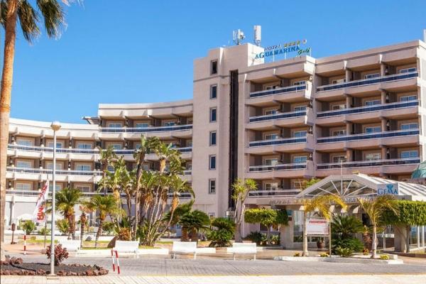 Spanyolország - Aguamarina Golf Apartman - Tenerife, Kanári-szigetek
