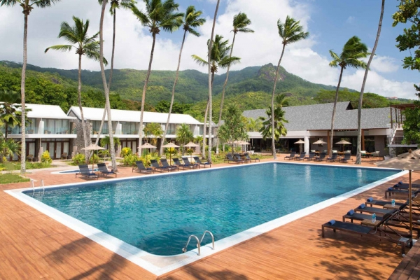 Seychelle-szigetek - AVANI Seychelles Barbarons Hotel ****