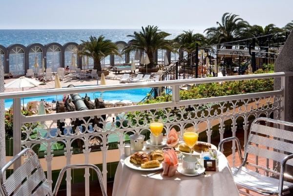 Hotel San Agustín Beach Club ****