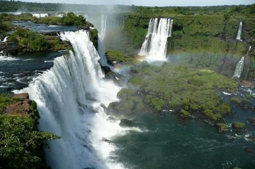 Argentína, Uruguay, Brazília - őszi csoportos körutazás magyar idegenvezetéssel