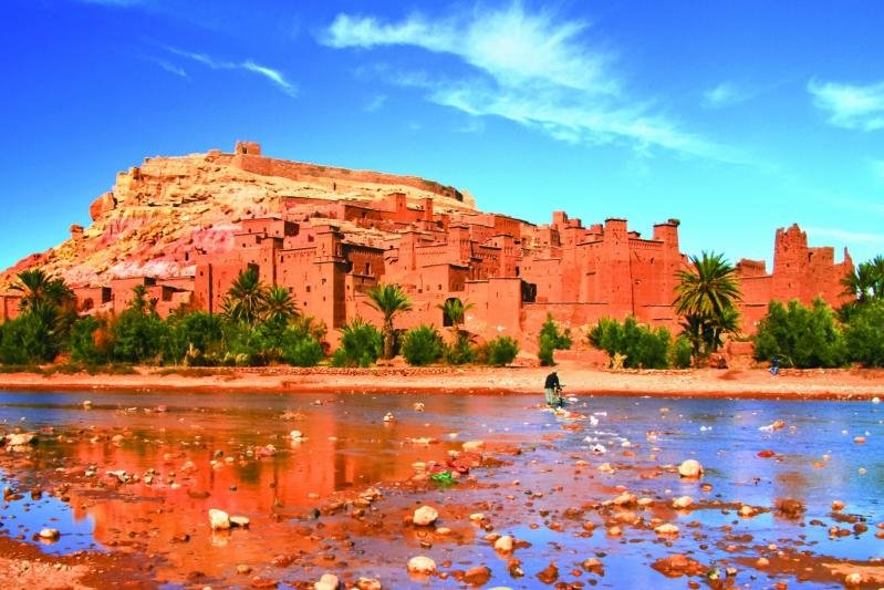 Mesebeli Marokkó