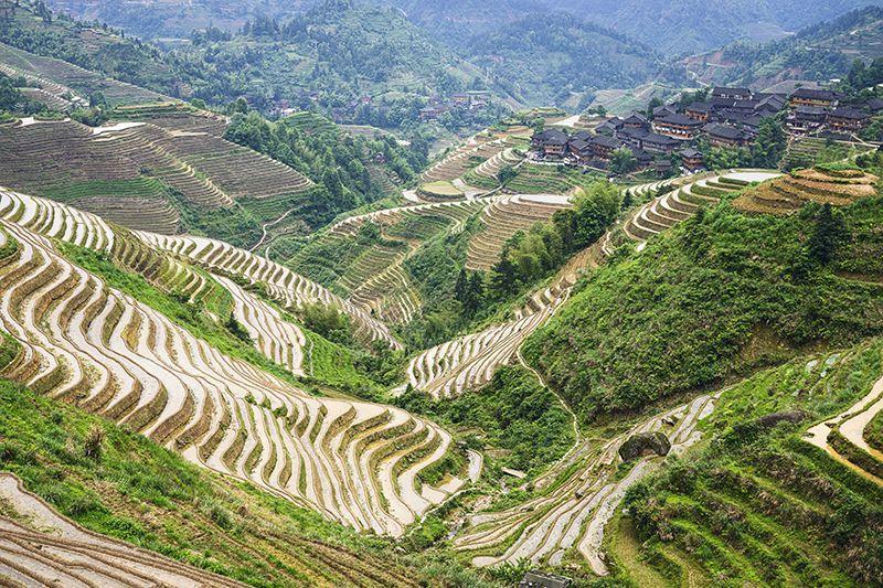 Nagy kínai körutazás Pekingtől Hongkongig