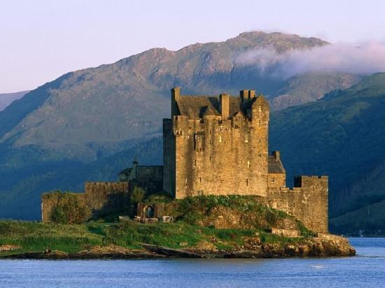 Skót körutazás látogatással Skye szigetén