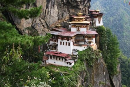 Tibet - Nepál - Bhután körutazás