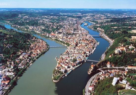 4 napos Passau - Bécs - Passau hajóút - MS BELISSIMA