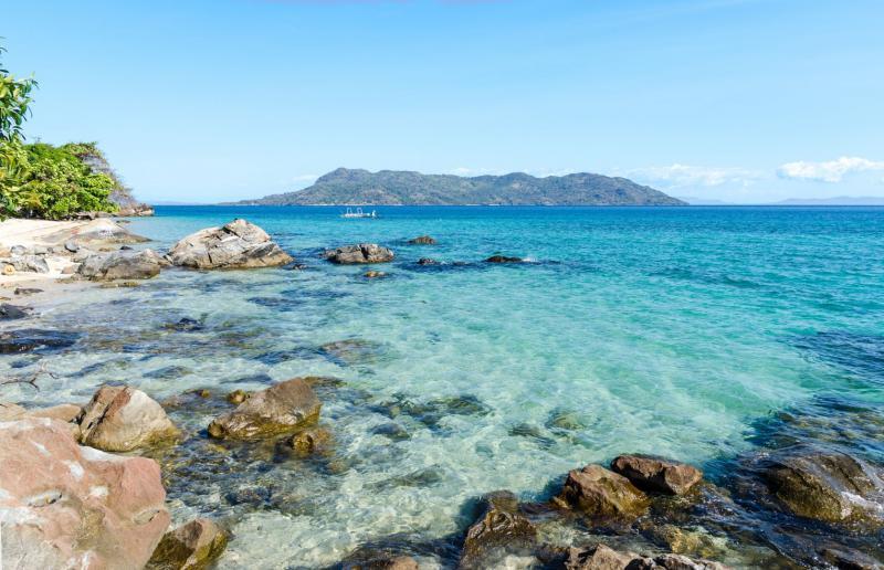 Kalandozás Madagaszkár északi tájain pihenéssel Nosy Be szigetén
