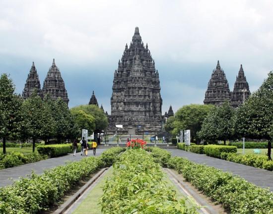 Trópusi tájakon pihenéssel Balin