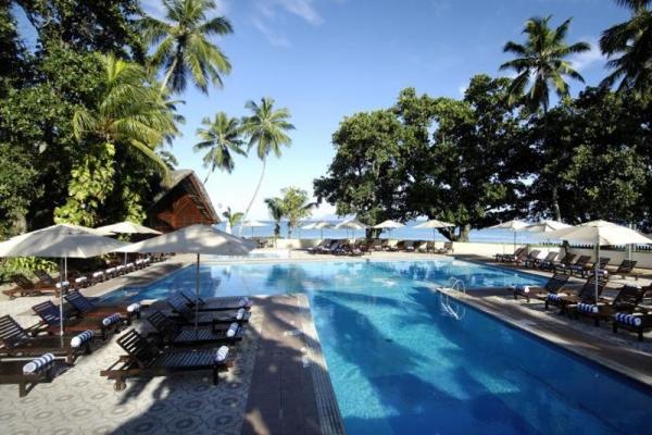 Seychelle-szigetek - Berjaya Beau Vallon Bay Resort ****