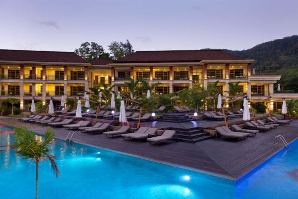 Seychelle-szigetek - Savoy Resort & Spa *****