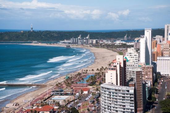 Best of Dél-Afrika, hosszabbítással a Viktória-vízesésnél