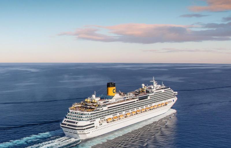 A Baltikum gyöngyszemei - csoportos hajóút ajándék kirándulással a Drottningholm-palotába