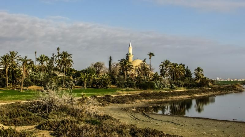 Tavaszi hétvége Cipruson
