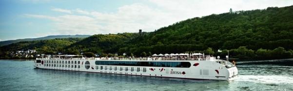 Folyami hajóút - Romantikus Rajna és Mosel - A-ROSA Flora