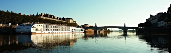 Folyami hajóút - Dél-Franciaország felfedezése a Rhőne folyón - A-ROSA Stella