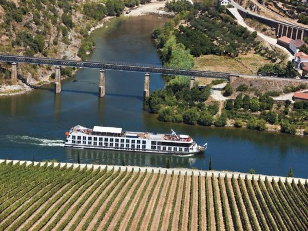 Folyami hajóút - Porto, Douro-völgy és Salamanca - MS Douro Spirit