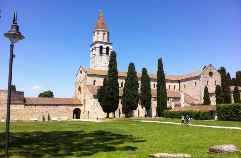 Friuli-Venezia Giulia kincsei