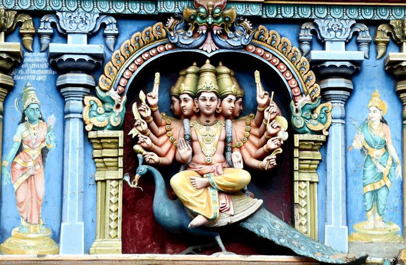 Varázslatos Dél-India: Tamil Nadu és Kerala mesés vidékein