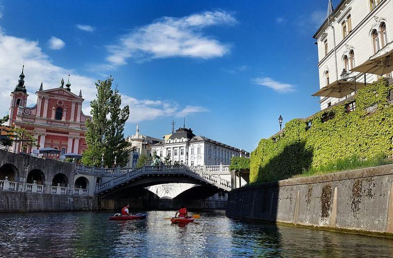 3 Nap-3 Főváros-Ljubljana-Zágráb-Belgrád