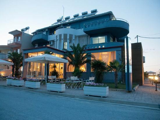 Hotel Yakinthos *** - Autóbuszos Akció!