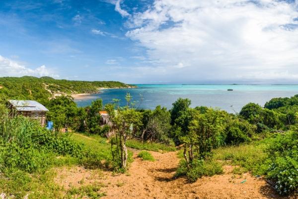 Madagaszkár - Körút és nyaralás a lemúrok és a vanília országában