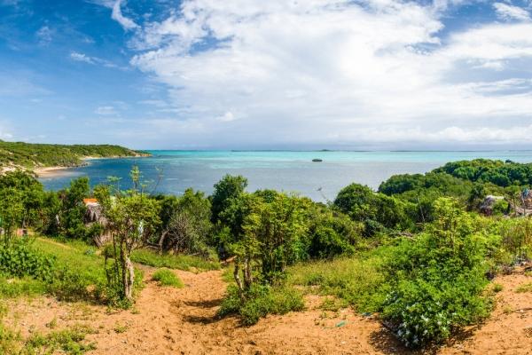 A természet csodái: Madagaszkár földöntúli tájain