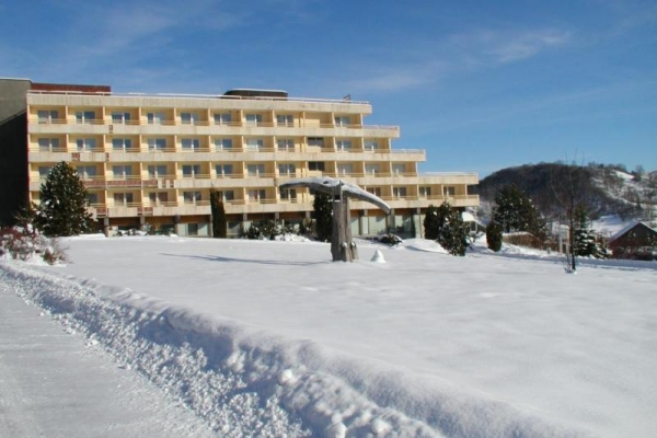 Szlovákia - Hotel Travertin ***