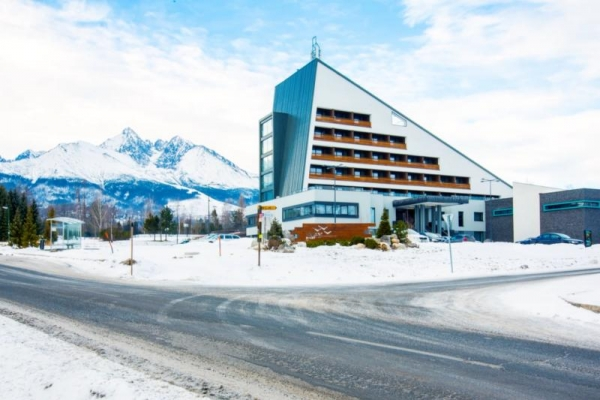 Szlovákia - Hotel Horizont Resort ****