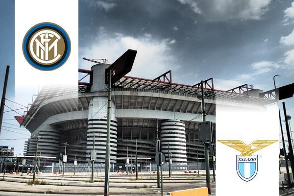 Inter - Lazio repülős út
