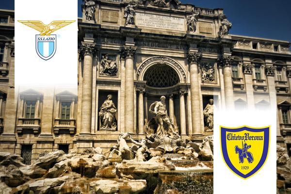 Lazio - Chievo repülős út