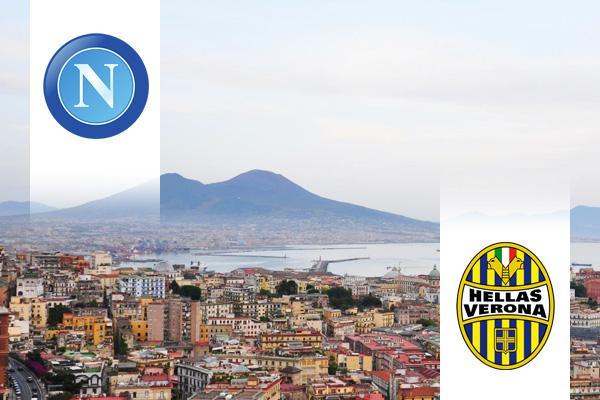 Napoli - Hellas Verona repülős út