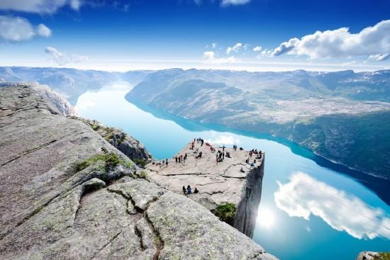 Norvégia varázslatos fjordvidéke - csoportos hajóút magyar idegenvezetővel