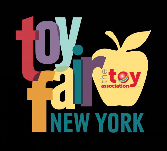 The Toy Fair Show - New York