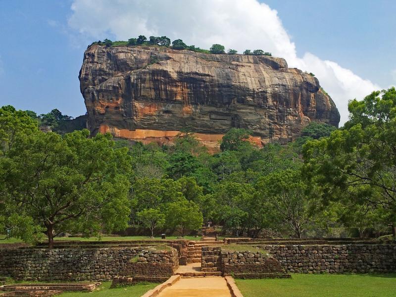 Nyaralás Sri Lankán